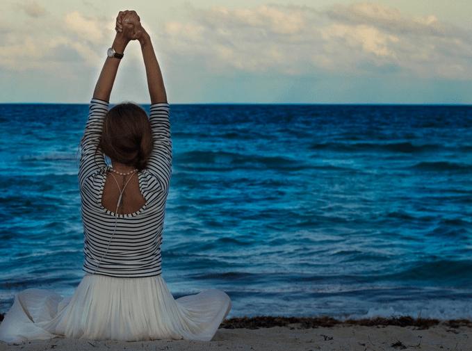 Struggling in meditation - tips