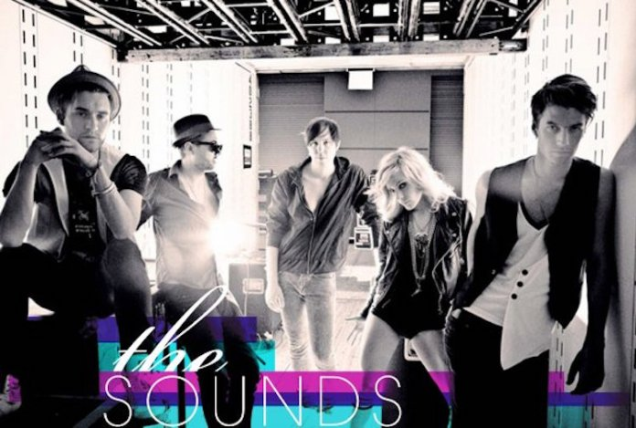 foto: © facebook.com/TheSounds