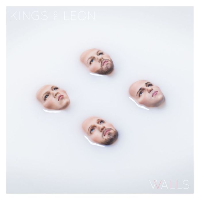 © Kings Of Leon Albumcover ® SonyMusic