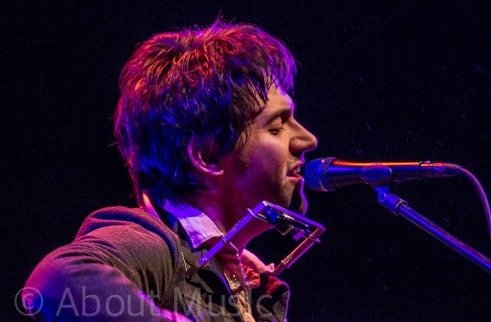 CONOR OBERST © About Musïc   Stephanie Bauer