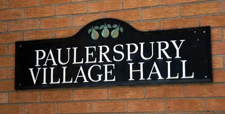 Paulerspury Village Hall