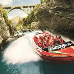 Swing Chair Over Canyon Ergonomic Operator New Zealand Adventure Tours | Attractions - About