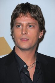 Rob Thomas 52nd Pre Grammy