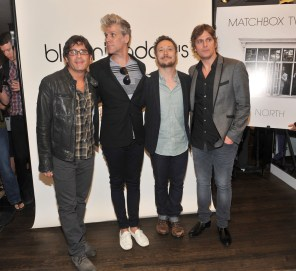 Bloomingdales fashion night out
