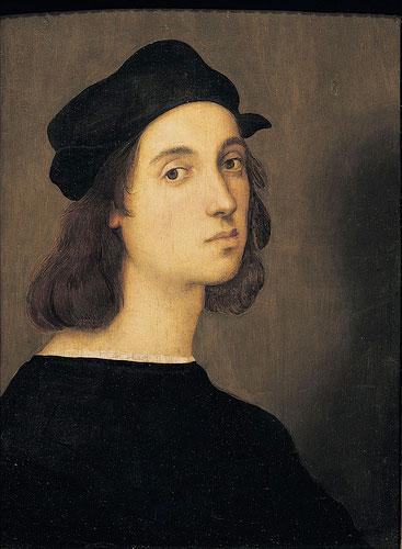 Famous People: Raphael