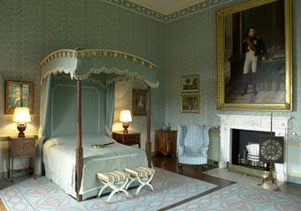 About Scotland Interior photographs of Culzean Castle