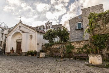 Rione Angri Sant'Agnello - About Sorrento