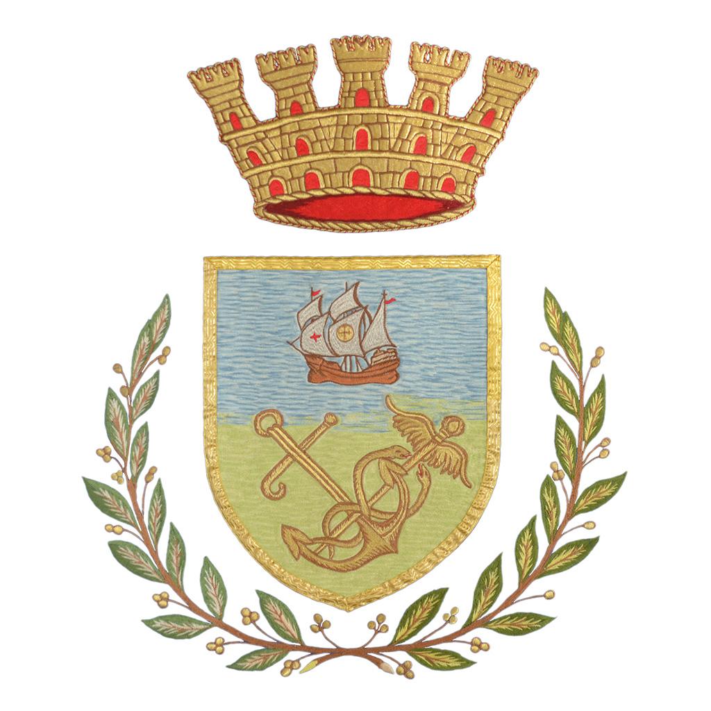 city emblem of the Municipality of Meta
