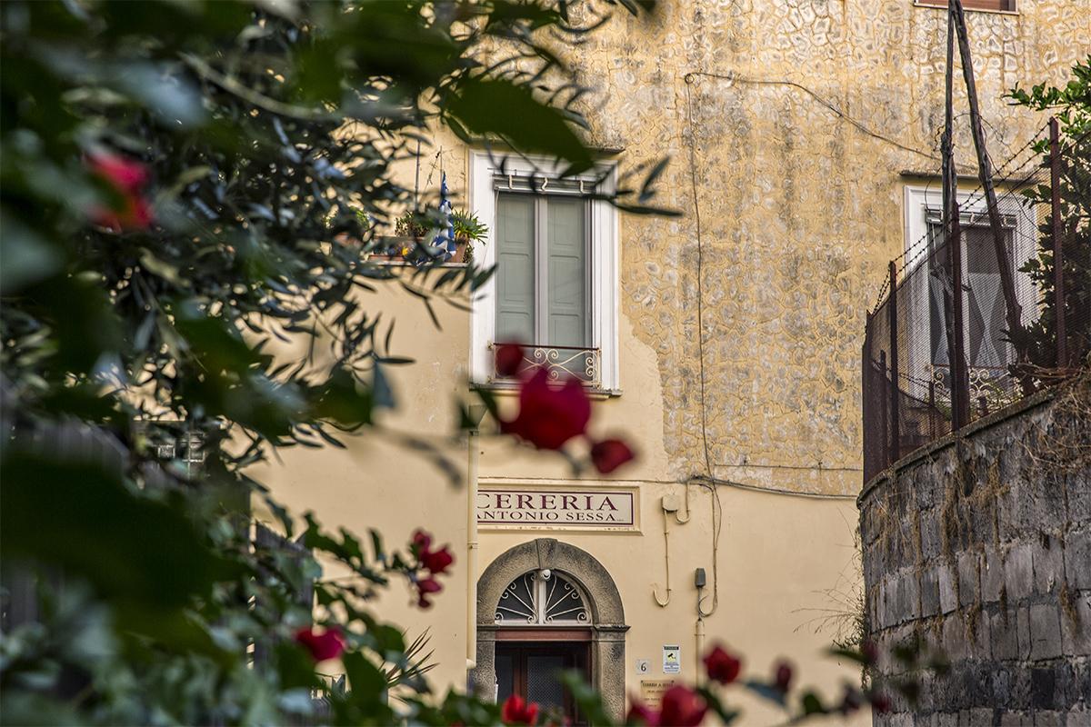Cereria Sessa - Rione Angri - Sant'Agnello