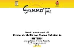 Cinzia-Mirabella-e-Marco-Palmieri-in-Sisters-al-Summer-time-2020