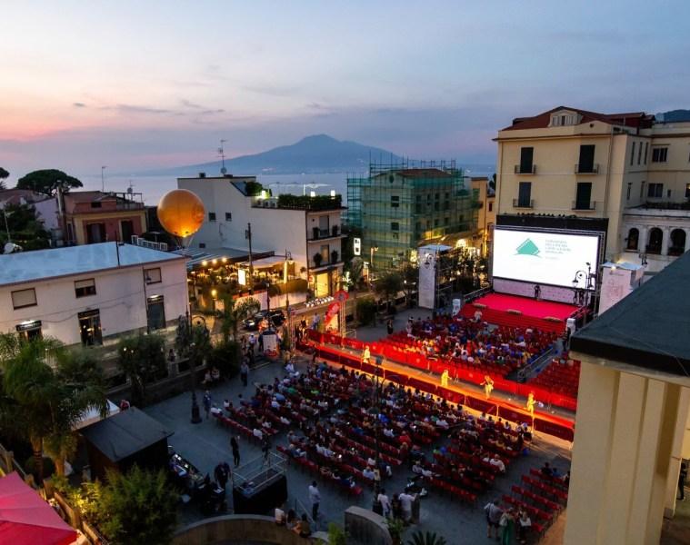 Social World Film Festival Vico Equense 2021