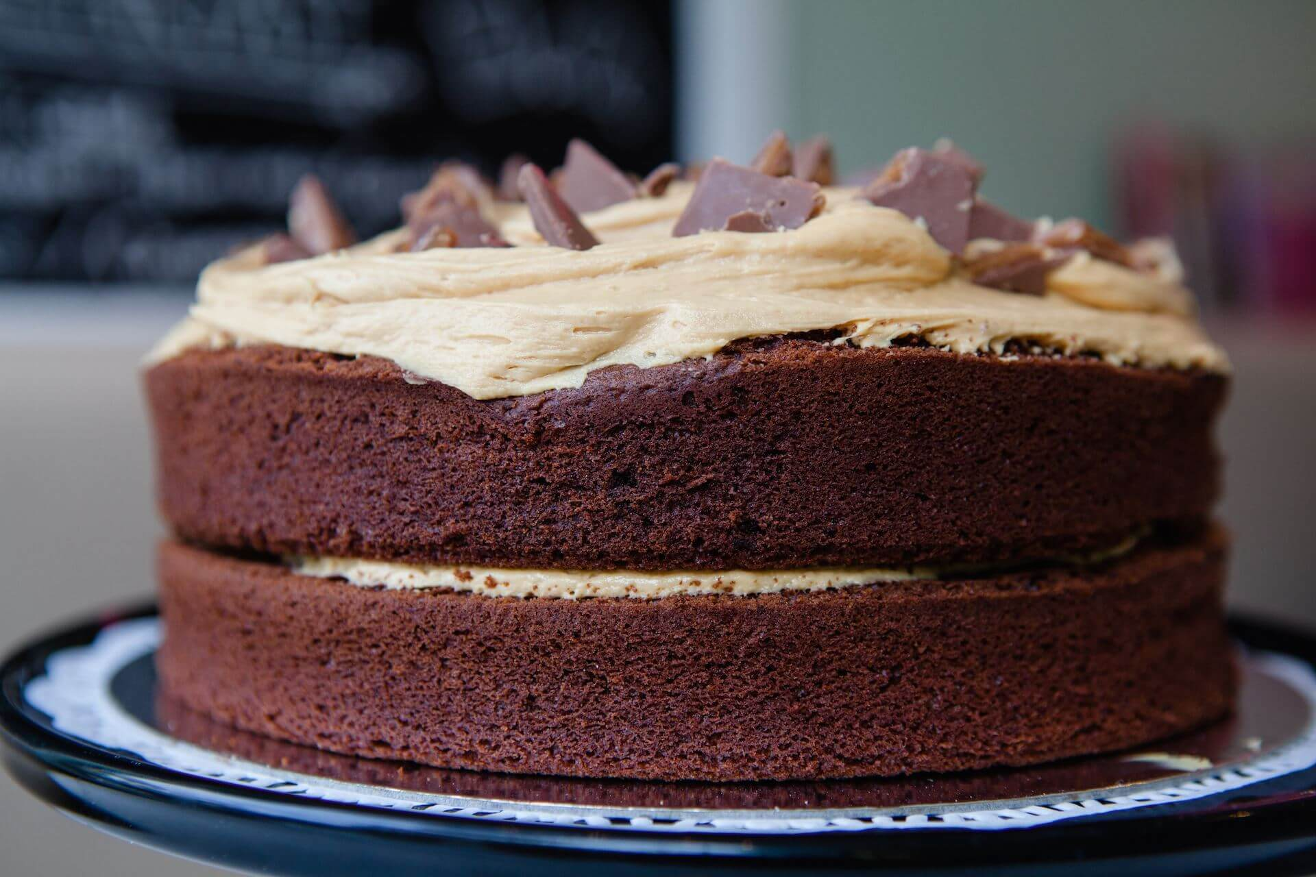 Top 20 London S Best Chocolate Cakes