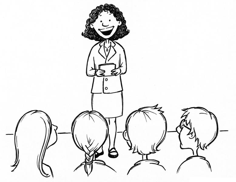 How to Pick Demonstrative Speech Topics