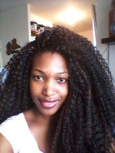 All you need to Know about crotchet Braids