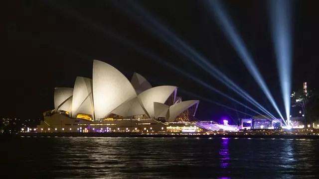 Джин Barrister покоряет Австралию