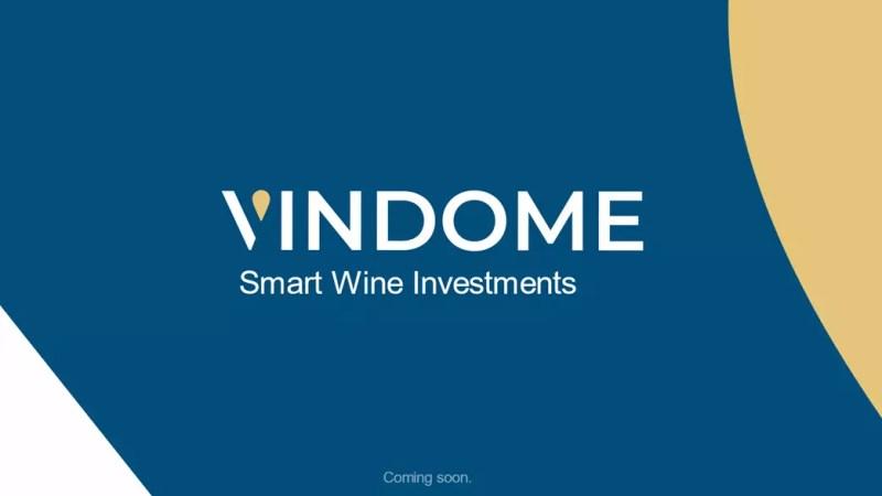 Vindome - инвестиции в вино
