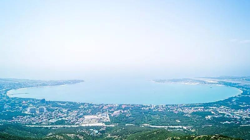 Новый туристический комплекс построят в Геленджике