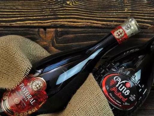 Кагор: церковное вино