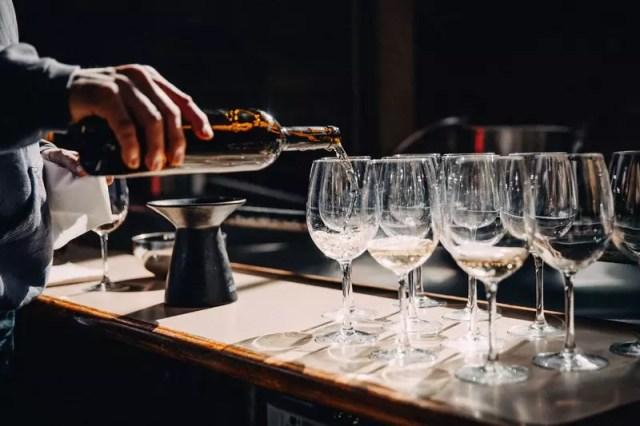 Потребление вина в России упало