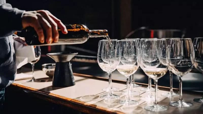Потребление вина в России снизилось на 9,5%