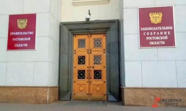 Новый закон о развитии виноградарства и виноделия рассматривают в Ростове