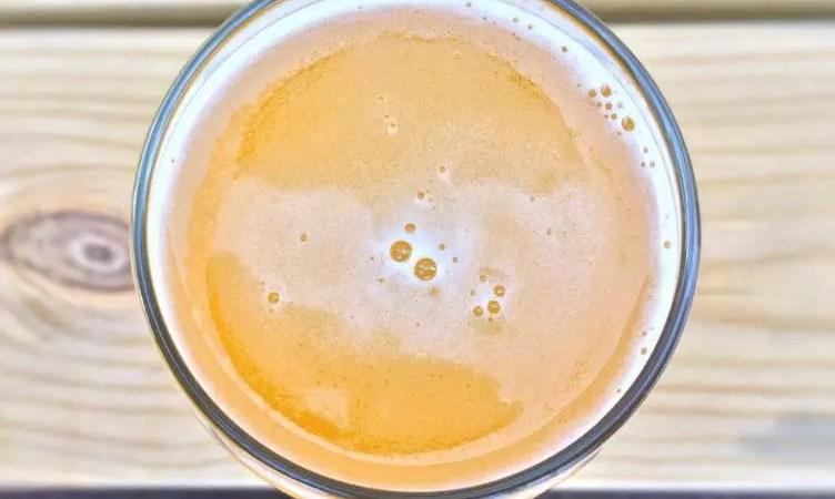 Эксперимент показал, сколько пузырьков в пиве