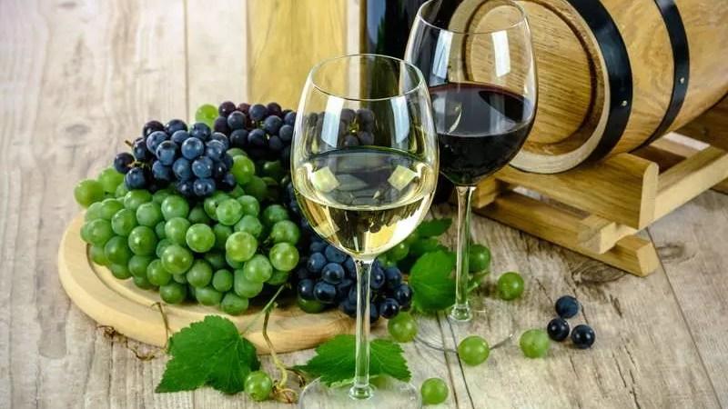 Кубанские вина начали поставлять в Северную Америку