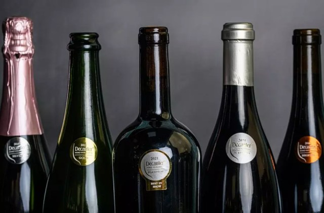 Decanter World Wine Awards-2021 принес России 43 медали