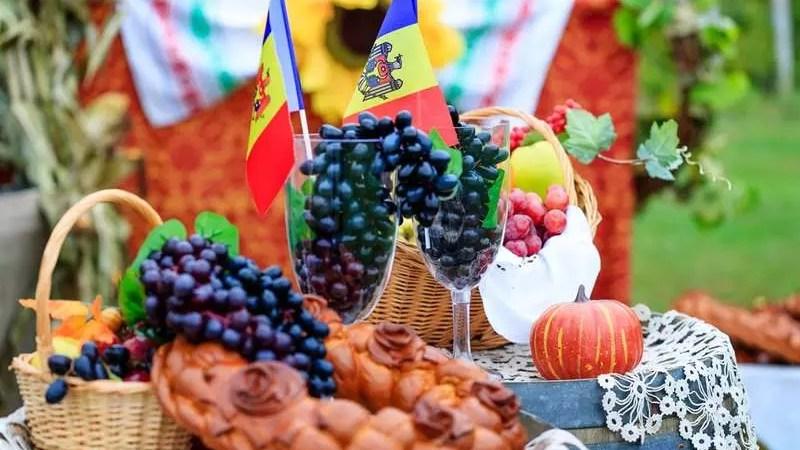 Национальный день вина-2021: Молдова отменила праздник