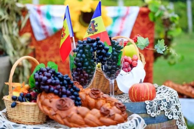 Национальный день вина-2021: Молдова отменила праздничные мероприятия