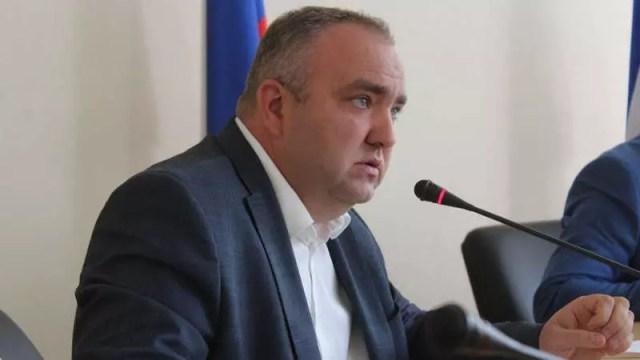 Денис Кратюк возглавил Ассоциацию виноградарей и виноделов Крыма