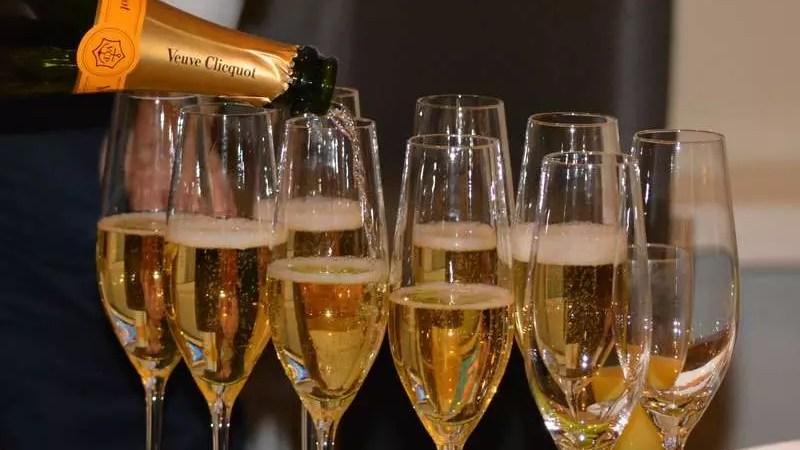 Шампанское возвращается в Россию: эмбарго отменяется