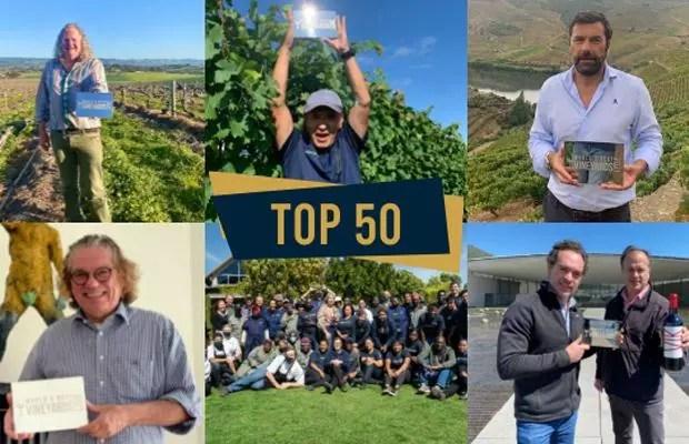 World's Best Vineyards-2021: российские винодельни вошли в топ