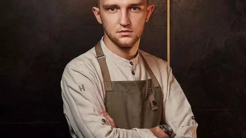Никита Кузьменко (Touch): «Важен не сезон года, а сезон мыслей шеф-повара!»