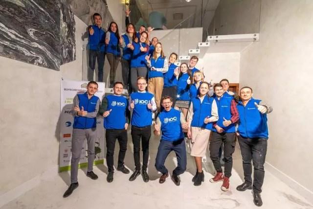 «Молодая лоза»: на Кубани в четвертый раз проходит конкурс молодых виноделов