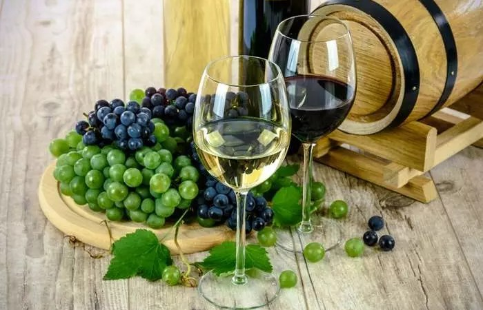 Виноможно будет продавать на ярмарках?