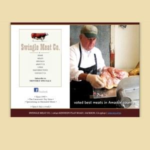 Swingle Meat