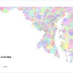 Maryland Zip Code Maps Free Maryland Zip Code Maps