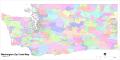 Washington Zip Code Maps Free Washington Zip Code Maps