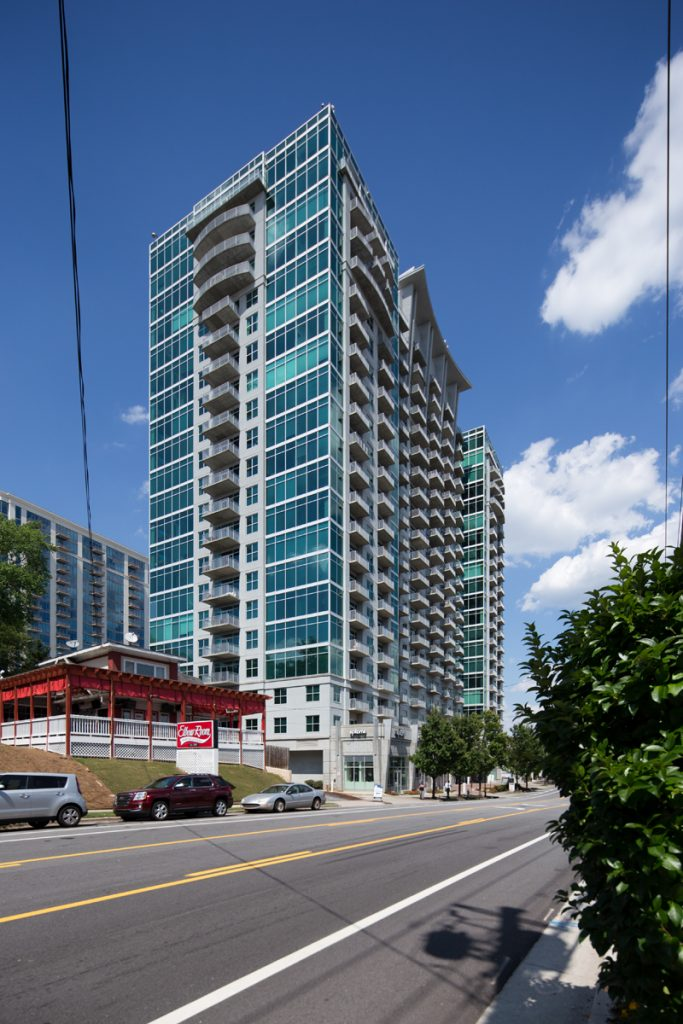 Eclipse Buckhead Condos for rent or for lease and for sale