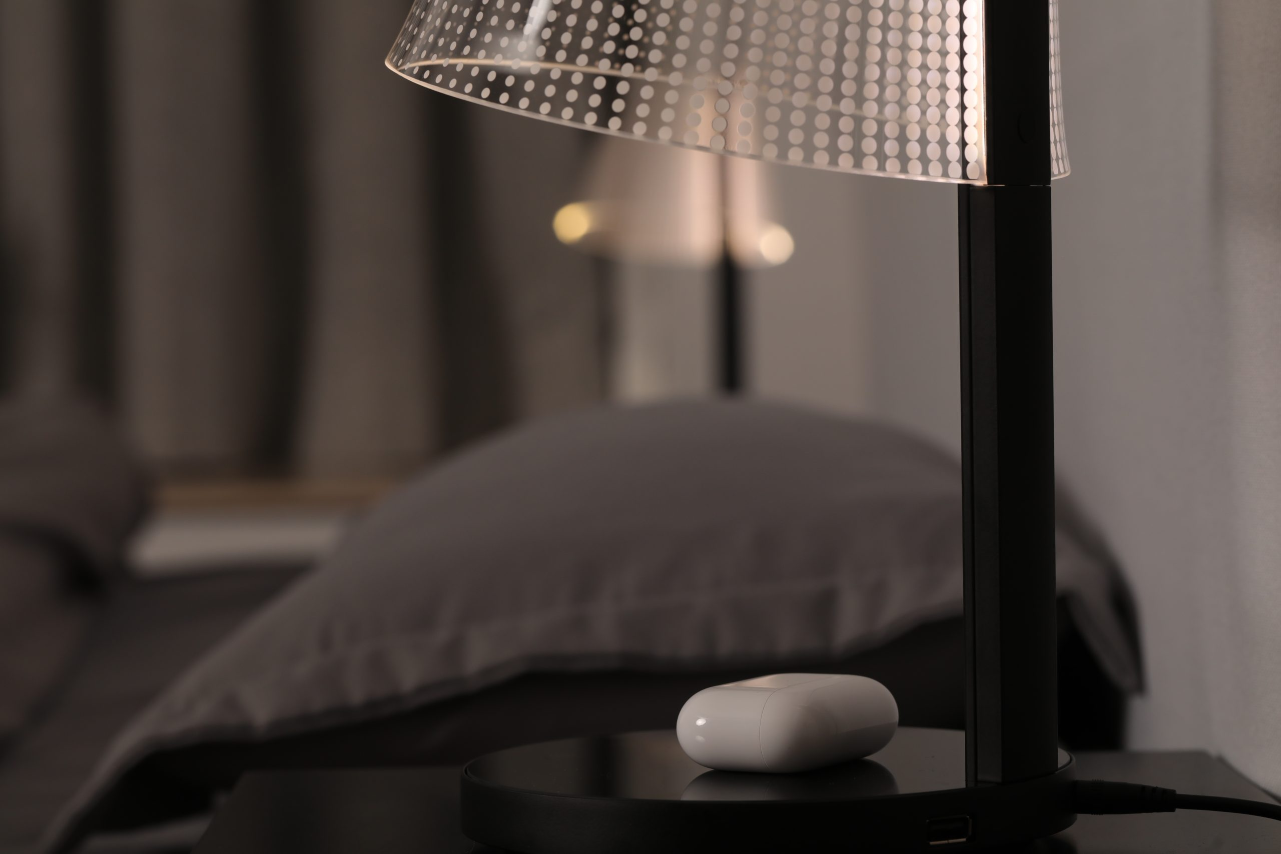 Which is best Invisible Light Source Design for small spaces?