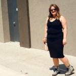 Full Shot - Dr Martens - Combat Boots
