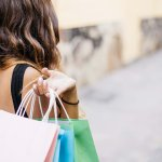 Back To School Shopping bags