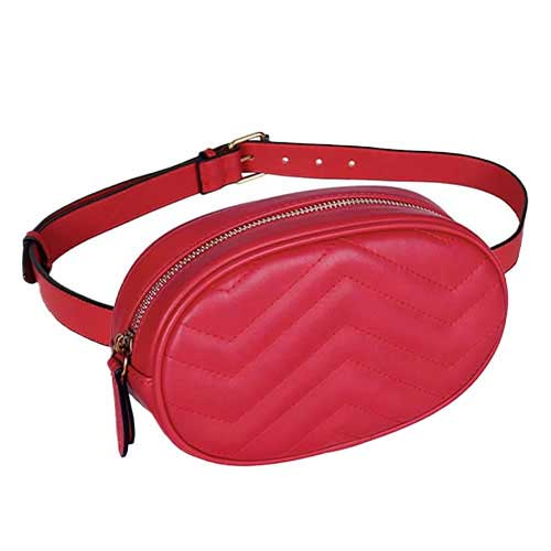 Comfy Amazon Belt bag