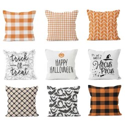 Pillows to give Fall Vibes