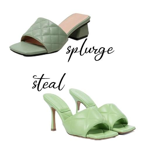 Designer inspired - Bottega