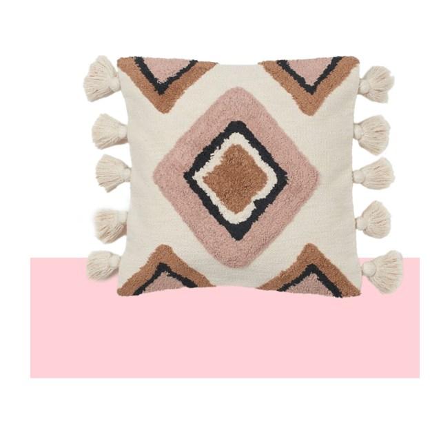 Boho home H&M cushion cover
