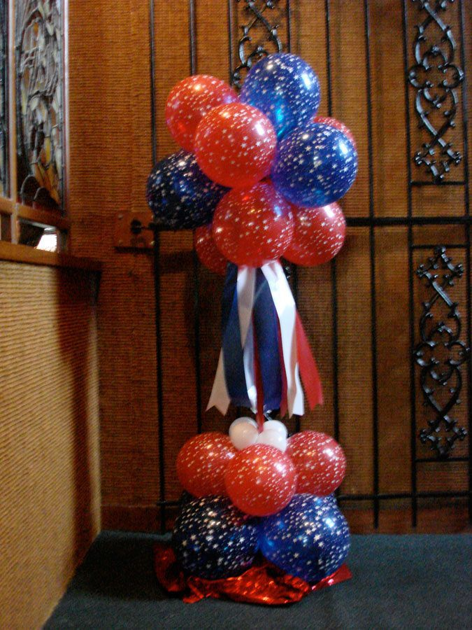 Holiday Decor Knoxville Balloons Party Decoration