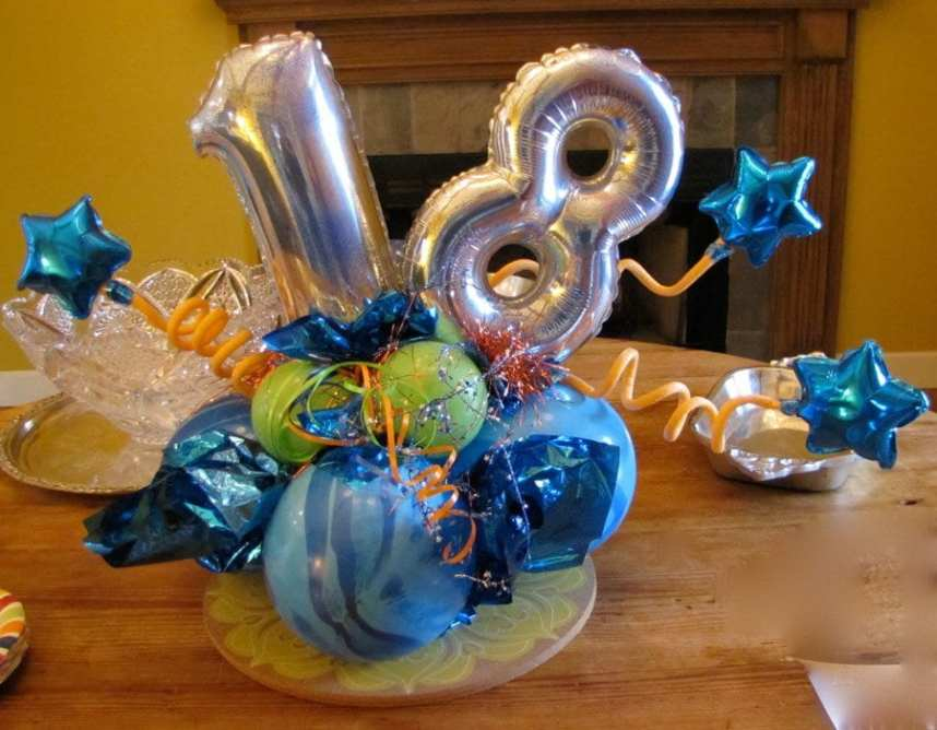 Celebrate milestone birthdays