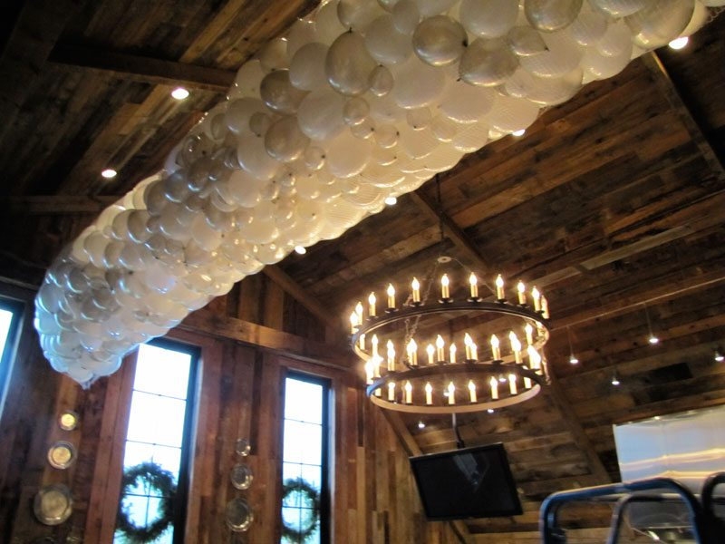 Holiday Decor | Knoxville Balloons | Party Decoration ...